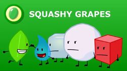 Squashy Grapes (2)
