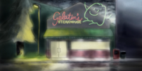 Gelatin's Steakhouse