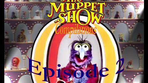 The Muppet Show Compilations - Episode 2 Gonzo's Trumpet Openings (Season 2&3).