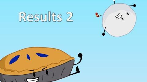 BFDI Camp S3 - Results 2
