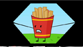 Fries screen