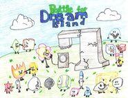 Bdi fan art entry
