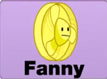 Fanny mini