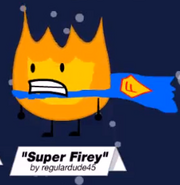 Superfirey