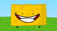 SpongySmile
