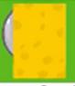 Spongy Speaker Box Thingy