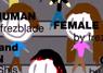 HumanandFemaleVersion