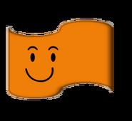 Flaggypose