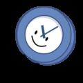 Clock wee
