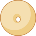 Donut C O 3