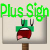 Plus Sign's Pro Pic