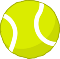 Tennis Ball Quick
