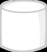 Marshmallow Body Blabla