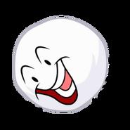 Snowball HAAAAAA