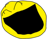 156px-Yellow Face BFDIA