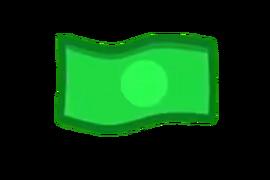 Dollar Idle