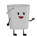 Bucket (OH) Pose