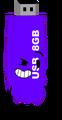 USB by ObjectChaos