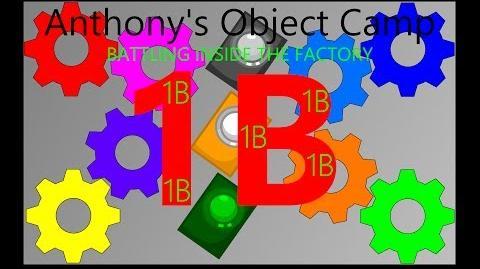Object Camp Season 2 1B No Faces or Limbs