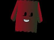 Shirt-pose