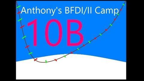 BFDI II Camp 10B Birthday Approaches!