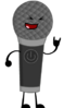 ACWAGT Microphone Pose