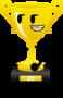 Object Omniverse Trophy
