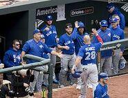 Toronto Blue Jays Alive
