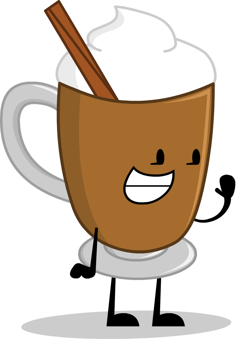 Latte object shows community fandom powered by wikia
