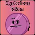 Mysterious Token