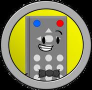 Anthropomorphous Adventures Remote