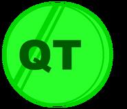 Quarter TOken