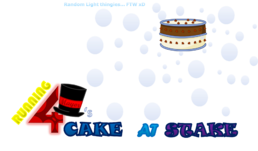RFM Cake at shtake
