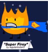 Super Firey