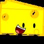 Cheesy Pose ITV