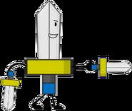 SSBOS Sword