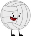 Object havoc volleyball by toonmaster99-d7l7a5e