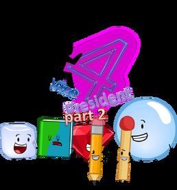 Logo for R4VP