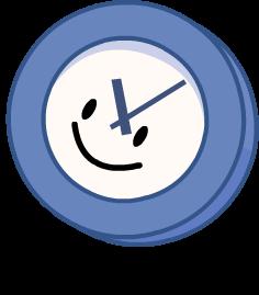 Clock Object Shows Community Fandom Powered By Wikia
