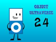 Object Ultraverse Episode 24 Thumbnail