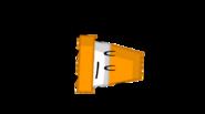 Sleeping Coney