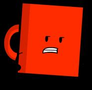 ACWAGT Cup Pose