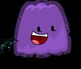 Jelly Pose
