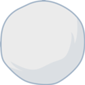 125px-Snowball Icon
