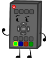 OU Remote Pose (BFGI)