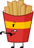 Fries (Prototype)