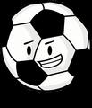 ACWAGT Soccer Ball Pose