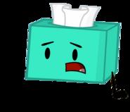 Tissues (OC Pose)