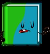 Book Pose BFUM
