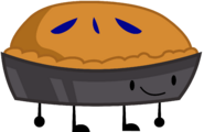 Bfsp portrait Pie